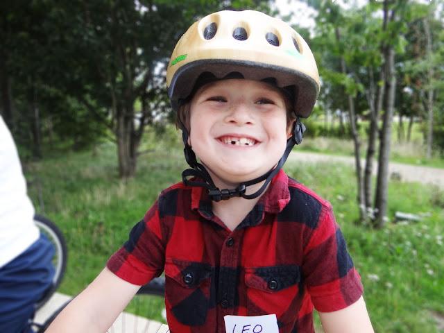 Ridgeback Bikes: Ridgeback Kids Club