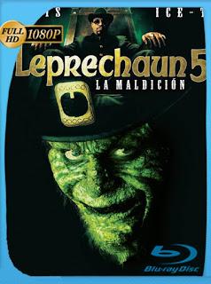 El Duende Maldito (Leprechaun) 5: En El Barrio [2000]HD [1080p] Latino [GoogleDrive] SXGO