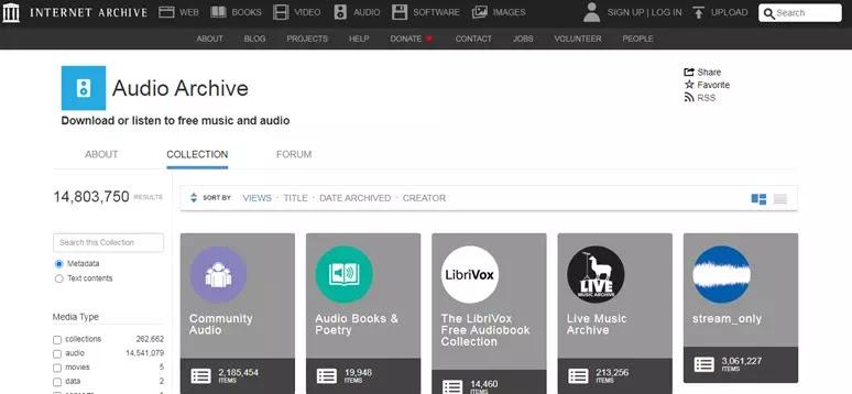 9 Situs Download Lagu Mp3 Gratis Dan Legal Brankaspedia Blog Ulasan Teknologi