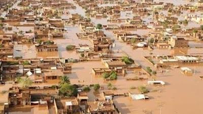 ما بين الطوفان والفيضان