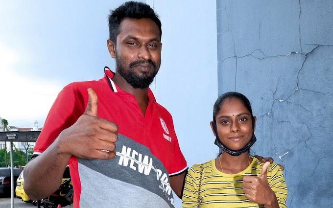 Pavithra enggan terbabit dalam YouTube, tapi Sugu kata akan aktif semula petang ini