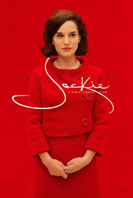 Sinopsis Film Jackie (2016) - Natalie Portman, Peter Sarsgaard