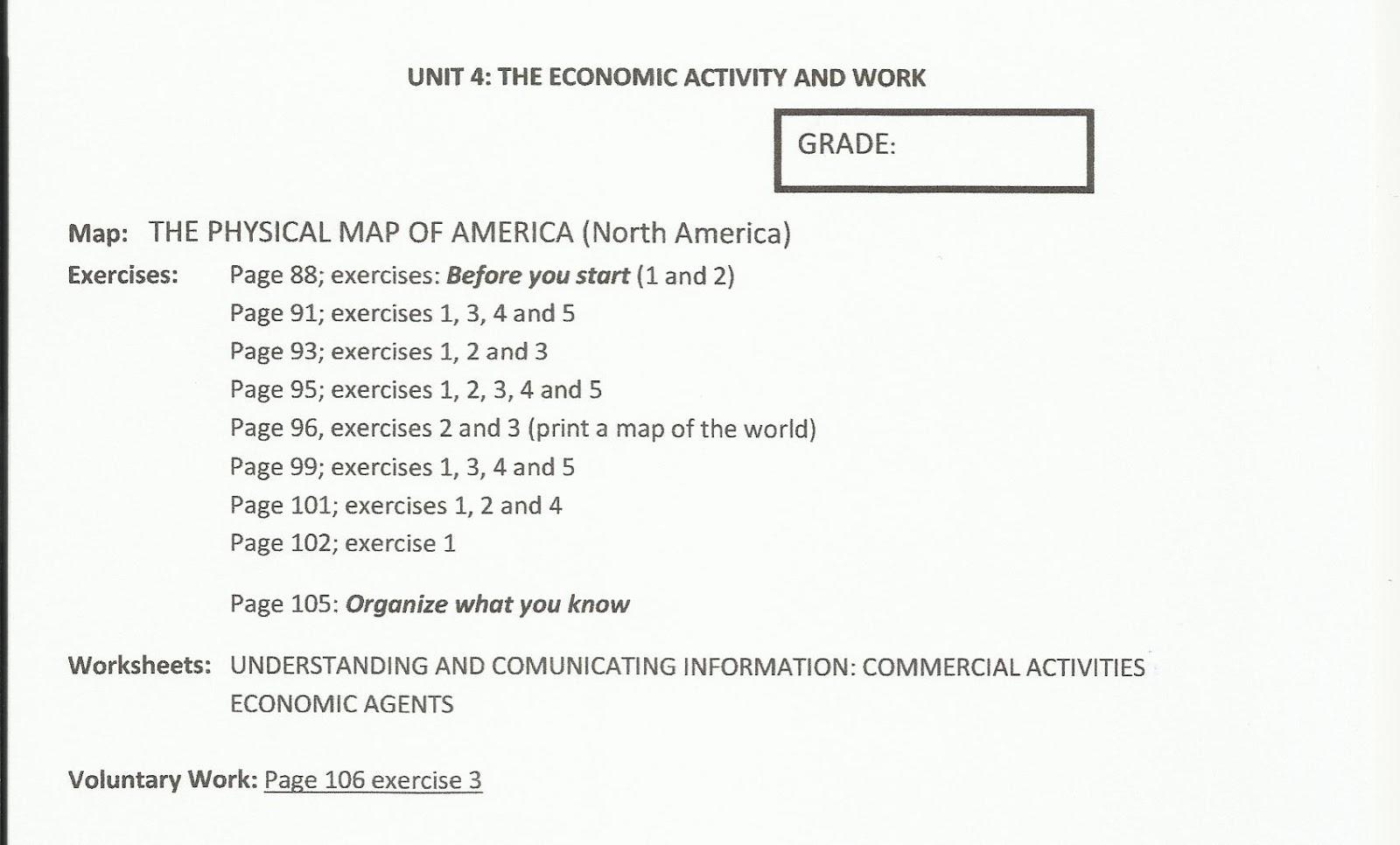 Geografia E Historia 3o Eso Bilingue