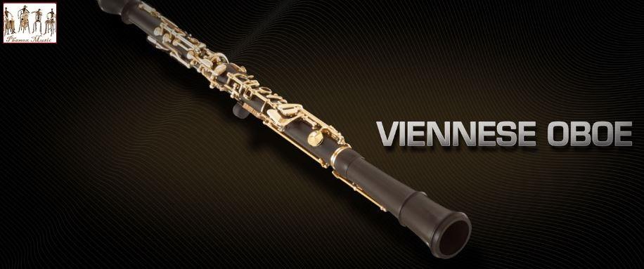 The Oboe ~ Phamox Music