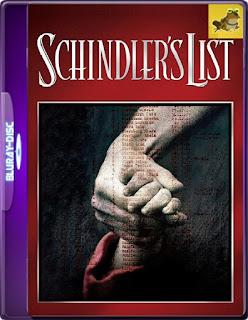 La Lista De Schindler (1993) Brrip 1080p (60 FPS) Latino[GoogleDrive] Mr.60FPS