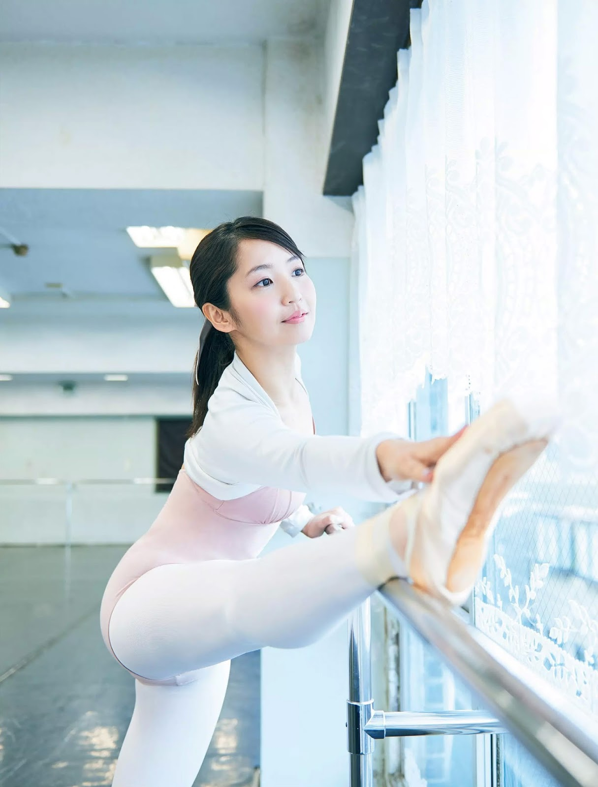 Souda Sarina 惣田紗莉渚, FLASH 2018.02.20 (フラッシュ 2018年2月2日号)