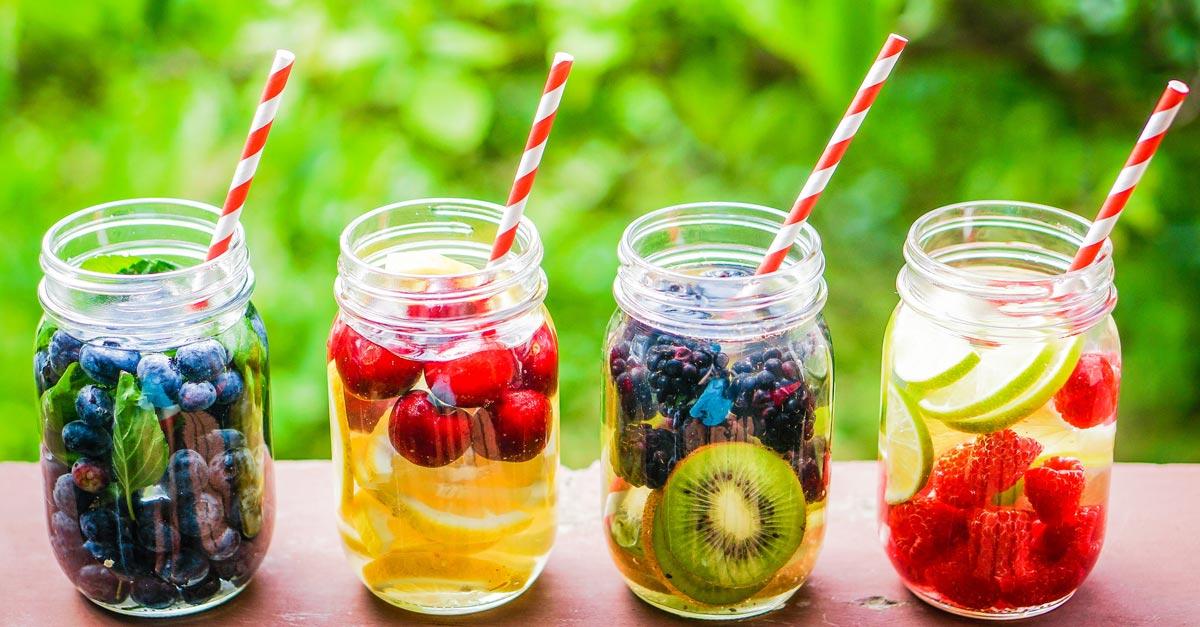 Best Weight Loss Detox Drinks