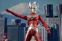 S.H. Figuarts Ultraman Taro 21