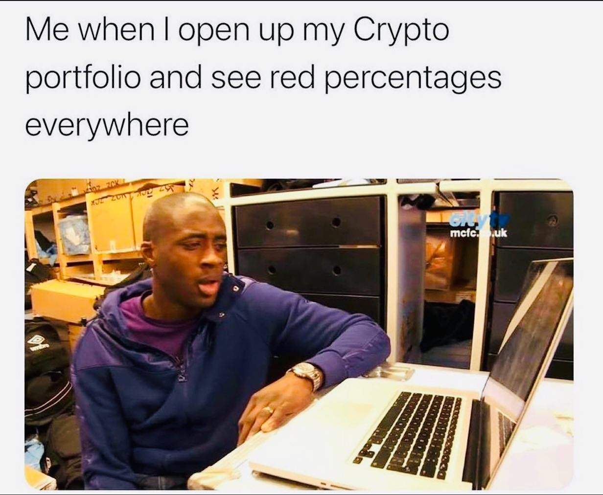 crypto-portfolio