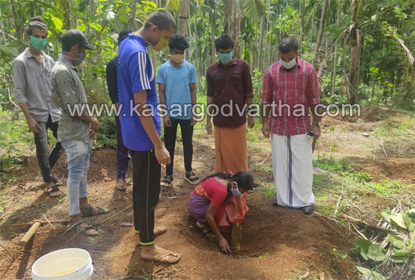 Kerala, News, SFI Uduma  Area Committee