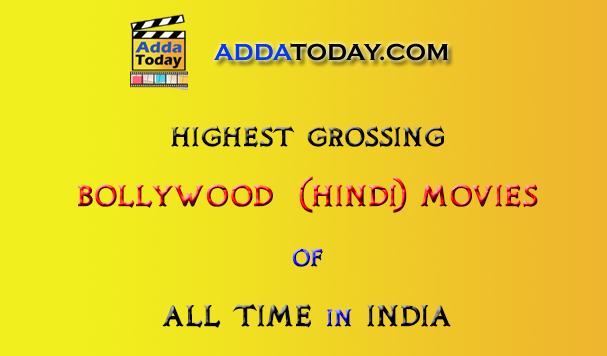 Highest Grossing Bollywood Hindi Movies Of All Time In India Boxofficeindia Box Office India Box Office Collection Bollywood Box Office Bollywood Box Office
