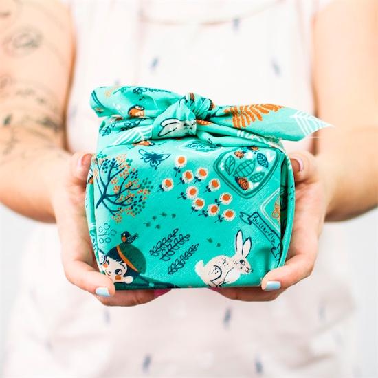 Cómo envolver regalos bien y de forma original