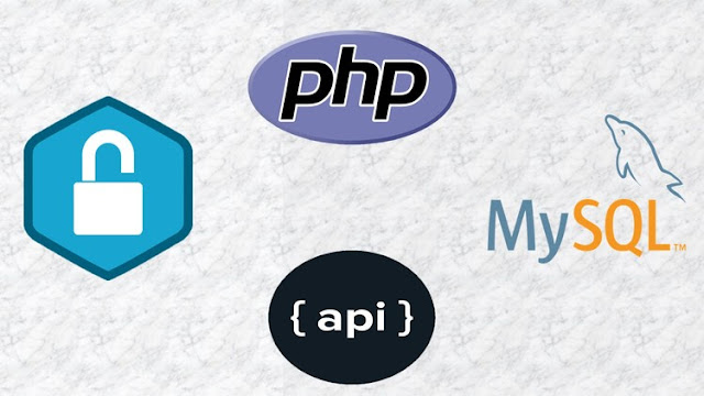 Learn to build a REST API with vanilla PHP with Basic Auth