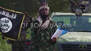 Za a mayar da gidan shugaban kungiyar Boko Haram na tarihi