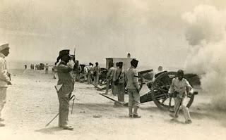 Rif War (1911 - 1927) - The Orange Journal
