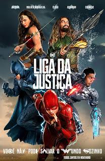 Download Filme Liga da Justiça Dublado 2017
