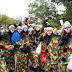 Bloco As Mascaradas: 20 anos de alegria em Serrinha. Veja fotos!