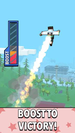 Download Jetpack Jump Mod Apk Unlimited Money