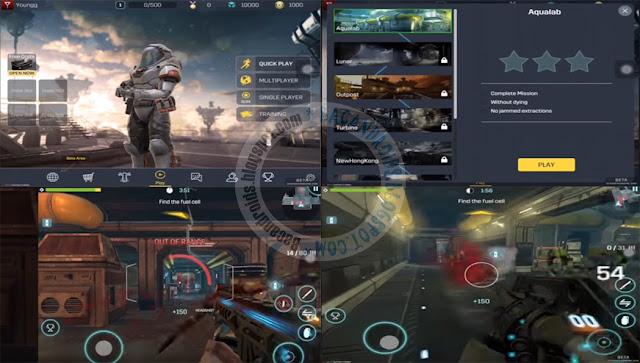 Deadheads Apk Full release terbaru Android