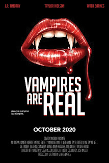 Vampires Are Real – review