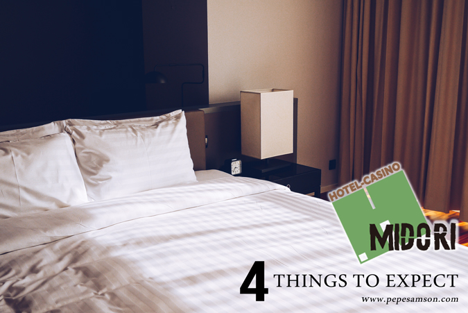 4 Things to Expect from Midori Clark Hotel & Casino: The Hub of Luxury and Recreation in the North