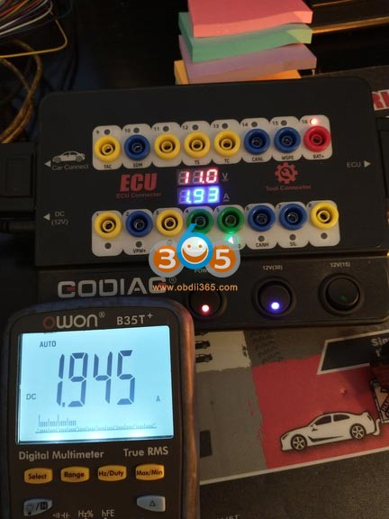 Godiag GT100+ Good Using Experience 6