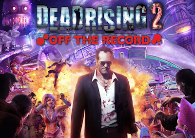 Dead Rising 2 off the Record Game Free Download For PC