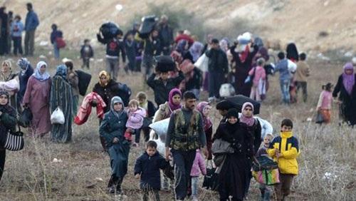 مسلمون يعتنقون المسيحية للدخول الي المانيا التحول من الإسلام إلى المسيحية مبررا قويا لقبول طلبات اللجوء في ألمانيا