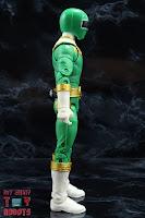Power Rangers Lightning Collection Zeo Green Ranger 05