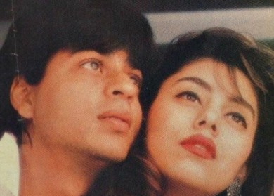 How-he-fell-in-love-with-Gauri-and-Shah-Rukh