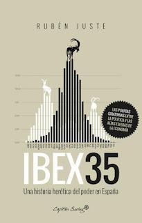 IBEX 35: el gobierno de los grandes negocios