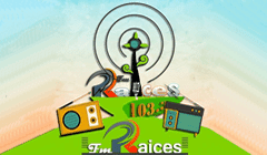 FM Raices 103.3