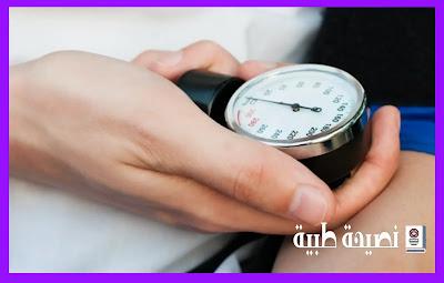 ما هي القراءة الطبيعية لضغط الدم