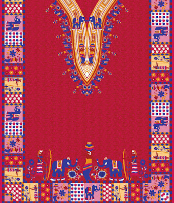 Lavanya-Geometric-Textile-Kaftan16