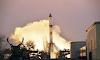 रूस का मानव रहित मालवाहक जहाज अंतर्राष्ट्रीय अंतरिक्ष स्टेशन पर पहुंचता है