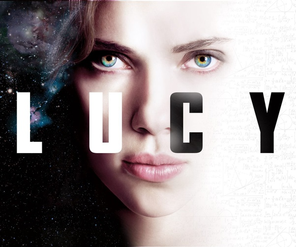 Lucy Movie || Movie review