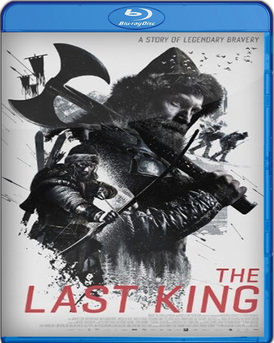 The Last King [2016] [BD25] [Subtitulado]