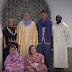 السفيرين الهولندي والأمريكي وزوجتيهما يقدمون التهاني للأمازيغ بمناسية السنة الأمازيغية الجديدة 2970