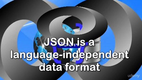 JSON Faster Sleeker & Easier Discover the benefits learn it
