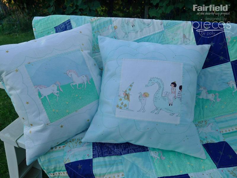 Pieces By Polly Magic Parade Quilt Sarah Jane Studios