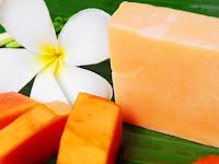 Manfaat Sabun Pepaya Beserta Efek Samping dan penjelasannya