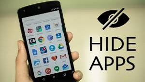 Cara Menyembunyikan Aplikasi di HP Samsung Cara Menyembunyikan Aplikasi di HP Samsung 2020
