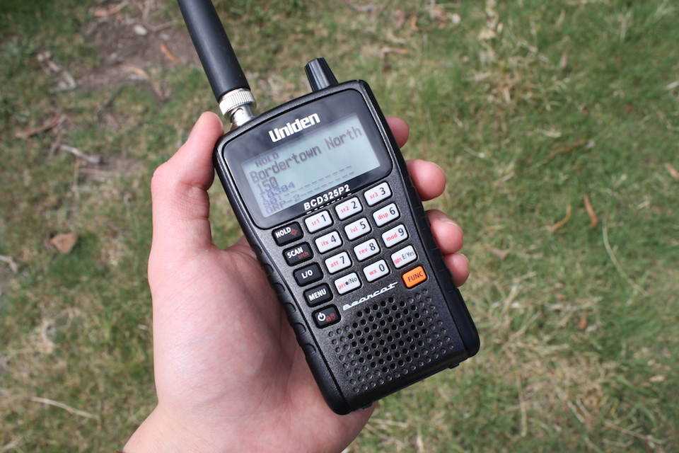 nsw radio and communications by michael bailey uniden bcd325p2