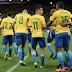 A agenda da Seleção Brasileira até a Copa do Mundo da Rússia