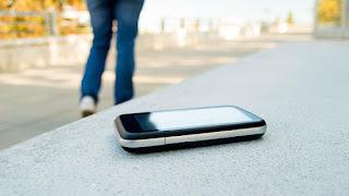 melacak smartphone yang hilang