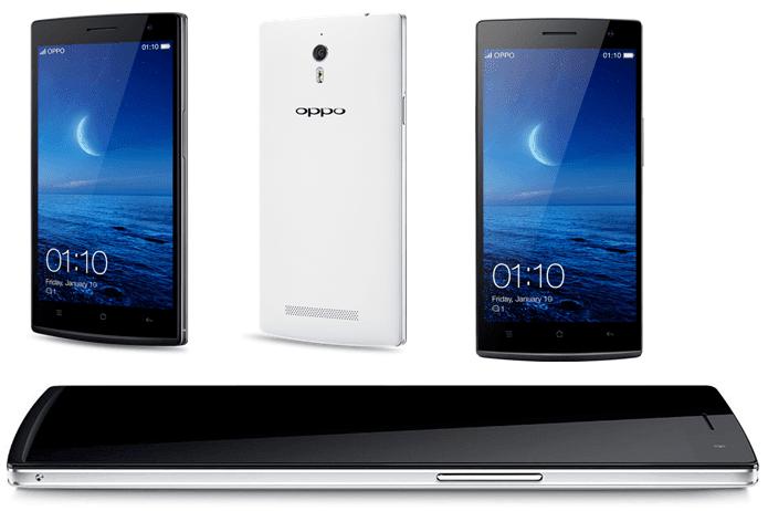 Daftar Harga HP Oppo Smartphone Terbaru Januari 2015