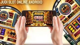 Keuntungan Bermain Judi Slot Online di Website Judi Terbaik