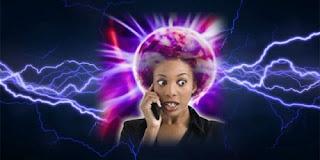 Cara Sederhana Menangkal Ancaman Radiasi Sinyal Radio Ponsel