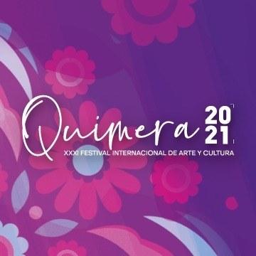 Festival Quimera Metepec 2021