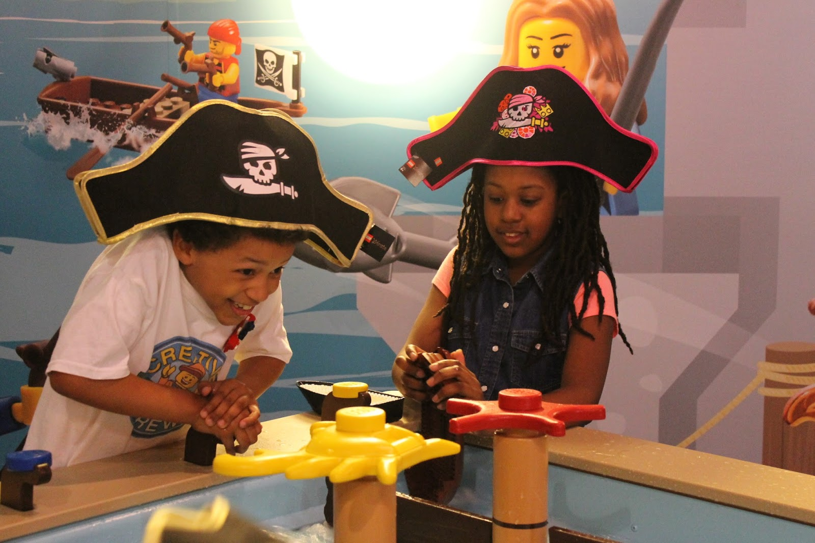 Chill Out, Atlanta: Beat the Heat with Indoor Activities around the City  via  www.productreviewmom.com